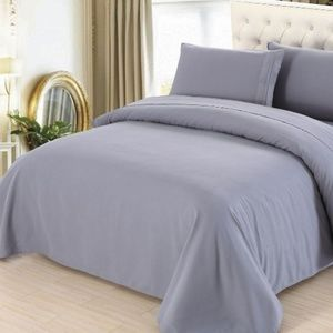 Other - TWIN Size GREY 3 Pieces SHEET SETS